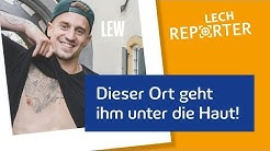 Hans Lieblingsort: Bayertor in Landsberg