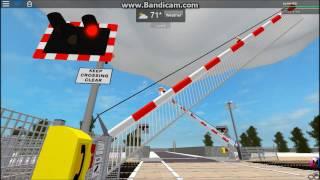 ROBLOX Deansford Level Crossings, Tassellshire