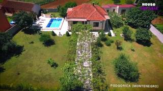 House for Sale in Montenegro(, 2017-01-10T17:28:09.000Z)