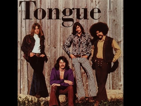 Tongue - Keep On Truckin With Tongue 1969 FULL VINYL ALBUM