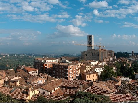 Study Italian in Perugia, Italy: Never Too Late to Learn a ...