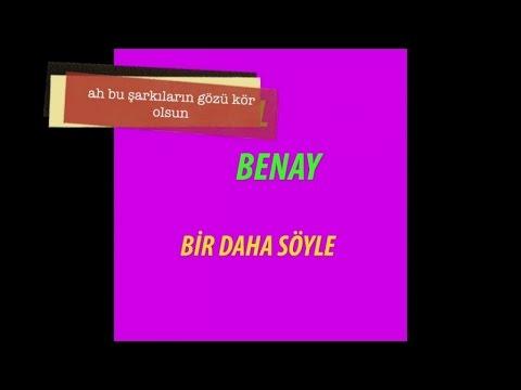 Serpil Benay - Ah Bu Şarkıların Gözü Kör Olsun
