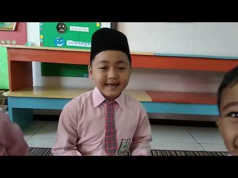 Lagu Opening Anak TK : Lagu nama - nama teman di Kelas TK PAUD