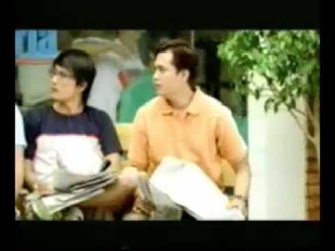 Globe 3G TV Commercial
