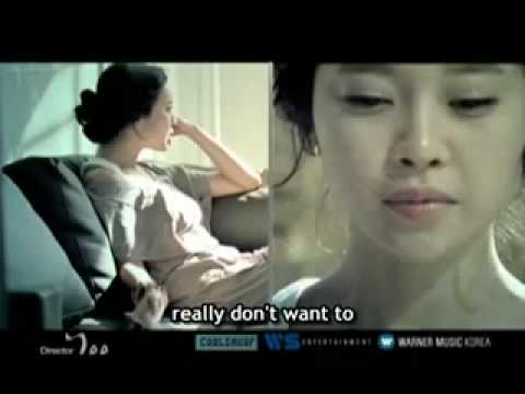 Baek Ji Young- Like Being Hit By A Bullet MV (eng sub)