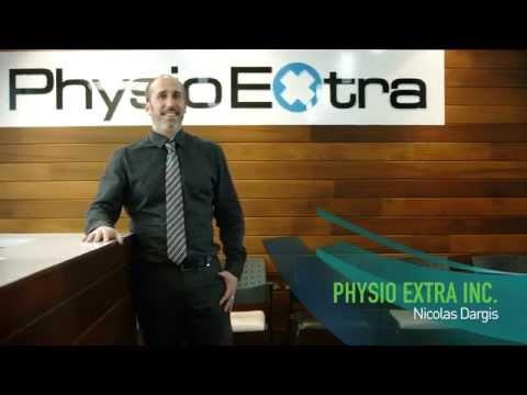 ESTIM 2015 | Physio Extra Finaliste