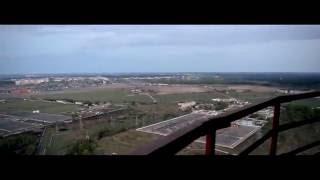 Нелегальная экскурсия на электростанцию в Твери.