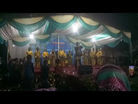 Festival Bedug dan Takbir Indah 2017 Desa SUKAMANDI HILIR(MEDAN) RM SABILILLAH