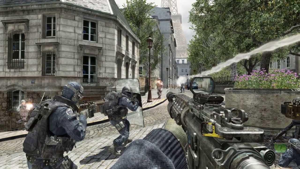Los Mejores Juegos De Accion Ps3 Xbox 360 Youtube