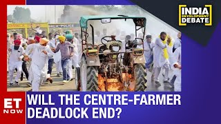 Farmers' Stir: Where Is The Middle Ground? | India Development Debate