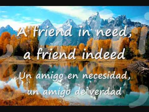 Friend of mine - Alan Tam