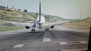 Smooth landing| X Plane 11|