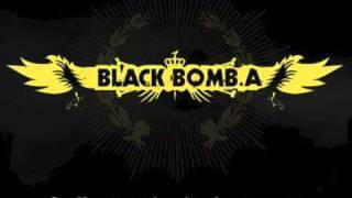 Black Bomb A - Brain Dead (lyrics on screen)