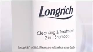 Products of Longrich International