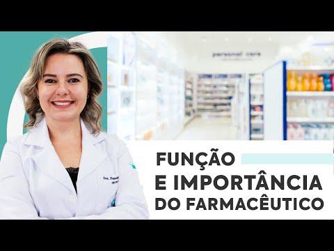 Sabia que o farmacêutico é essencial para a sua saúde? | Minuto Farma