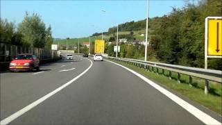 L001: A7-B7 Lorentzweiler - Diekirch