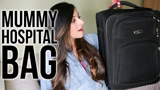 Baixar WHAT'S IN MY HOSPITAL BAG: What To Pack For Mummy Labour & Delivery | Ysis Lorenna