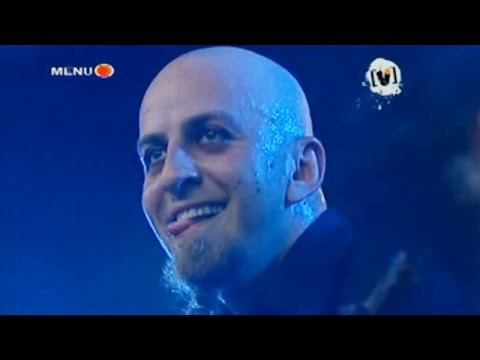 System Of A Down  Bounce  HDDVD Quality