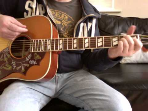 David Bowie - Moonage Daydream (Guitar Lesson) - YouTube