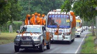 1st Barsi Sant Baba Balwant Singh Ji Sihode Wale - Nagar Kirtan Chandigarh to Mata Gujri Sarai