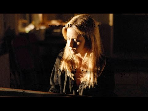 Veronika Decides To Die  Murray Gold piano sheet music