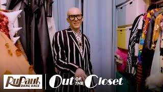 'The Reigning Queen' Out Of The Closet w/ Sasha Velour Ep. 1   Logo