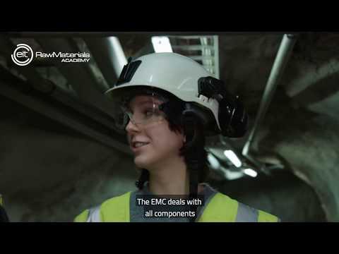European Mining Course (EMC)