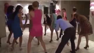 Рославль 2016 Зажигательный танец на свадьбе