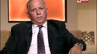 بالفيديو.. زوجة عبد الحكيم عامر: حسنين هيكل زوَّر حقيقة مقتل المشير