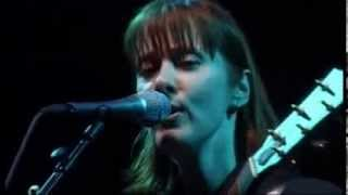 Suzanne Vega - When Heroes Go Down (Rome 2003)