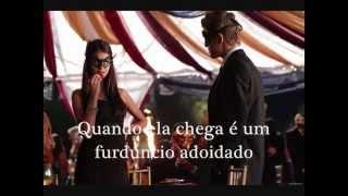 Roberto Carlos - Furdúncio ( letra )