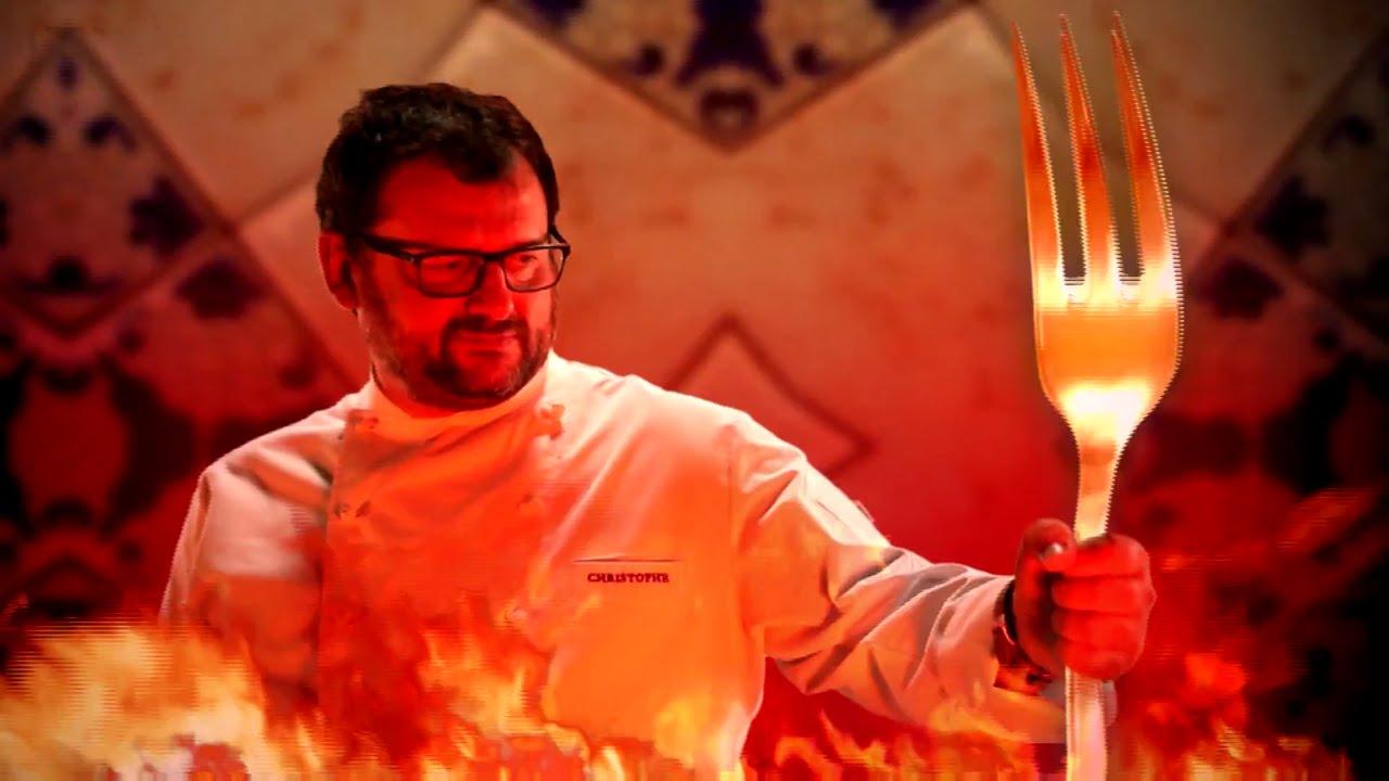 Muy pronto pesadilla en la cocina youtube for Pesadilla en la cocina anou