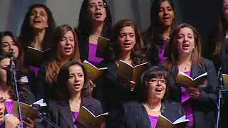 014-Feeh Nas Keteera Magro7een  فيه ناس كتيرة مجروحين