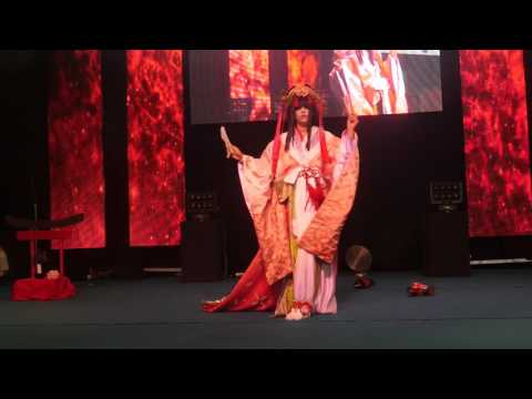 related image - Toulouse Game Show Springbreak - 2017 - Cosplay Samedi - 05 - Gate Seven - Hannah