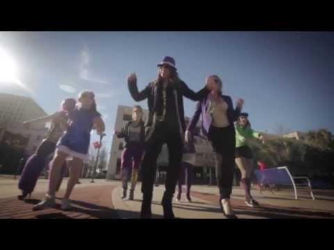 Mardi Gras Funk! - Parody of