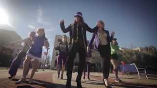 "Mardi Gras Funk! - Parody of ""Uptown Funk"""