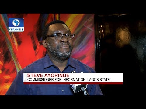 Lagos Govt Responds To Issues On State Infrastructure |Eyewitness Report|