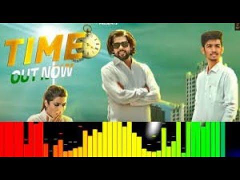 Time (official) Haryanvi Song   Sam Vee   Sonika Singh   Whats App Status 2018