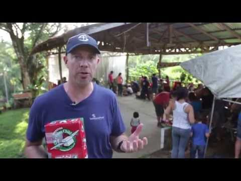 Samaritan's Purse Canada - Operation Christmas Child Trips