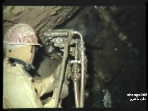 Plain Talk About Silicosis Safety Video