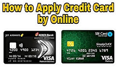 How to Apply for a Credit Card Online