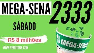 🍀 Resultado Mega-Sena 09/01, resultado da mega-sena concurso 2333