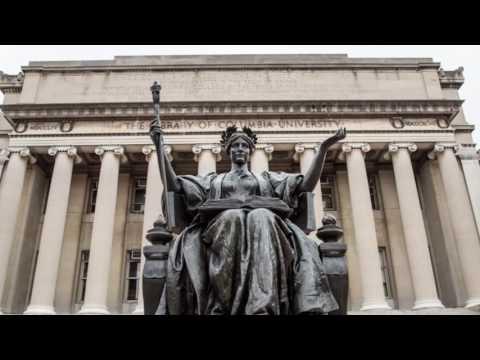 Columbia University- Private Research University, New York City
