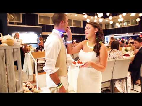 Sammie + Mike- A Perfect Jersey Shore Wedding- All Set Creations Mp3