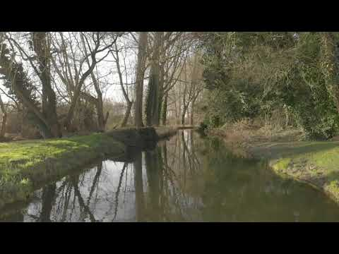 River Gipping