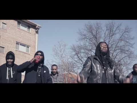 Travstar X Shekudeen Dope Money (Official Video)