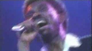 Billy Ocean - Caribbean Queen (Live)