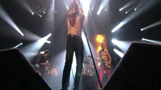 Red Hot Chili Peppers - Give It Away - Live in Köln 2011 [HD]