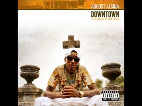 August Alsina-I Luv This Shit (feat. Trinidad James)Download Link+ Lyrics