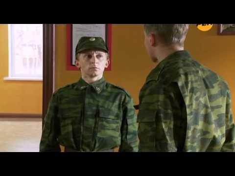 Накричал...(солдатский юмор) - Видео онлайн